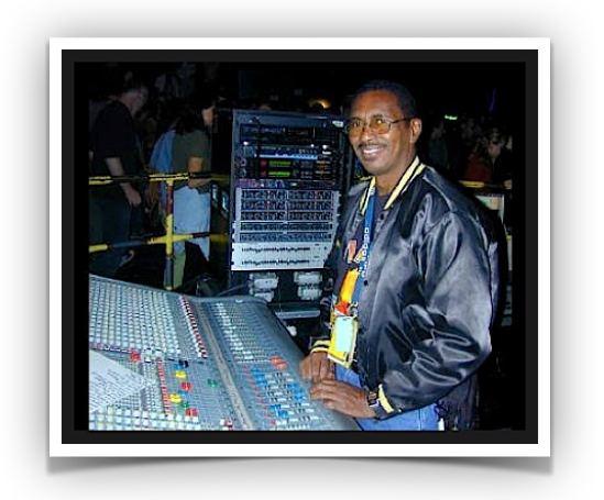Errol Brown (engineer) Errol Brown QA BigReggaeMix