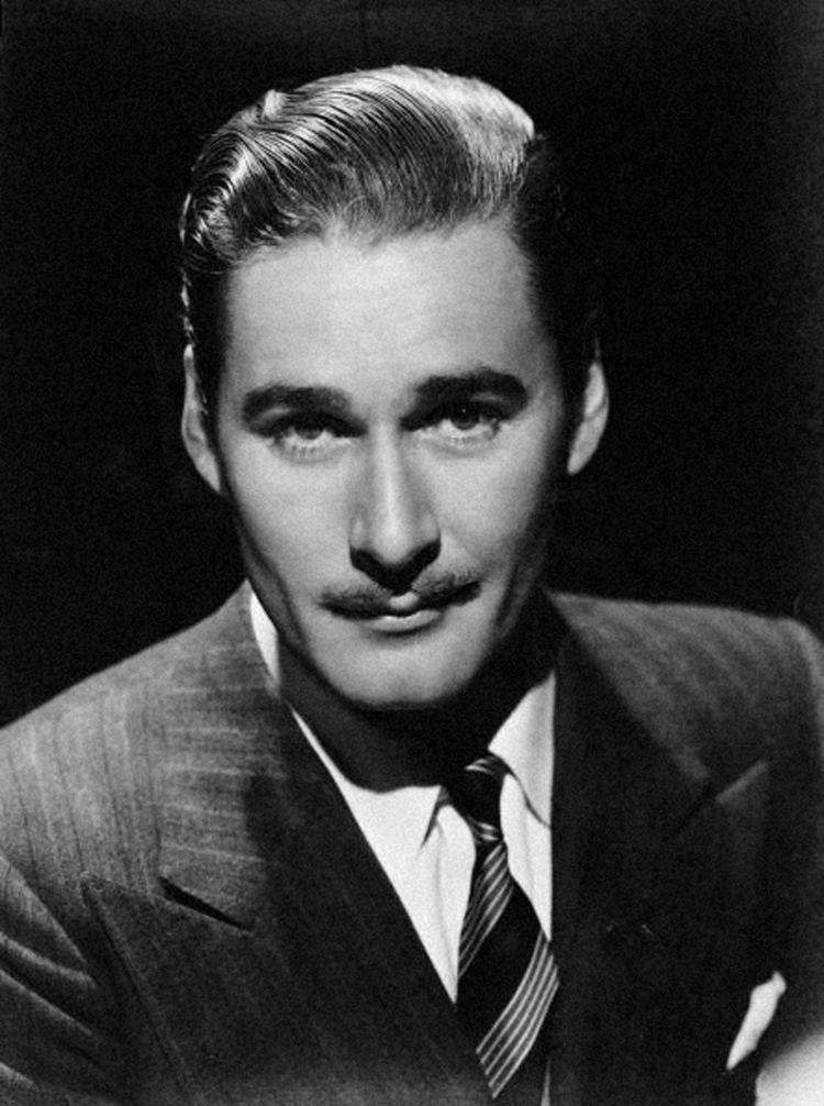 Errol Flynn Errol Flynn The Swordsman The Rake