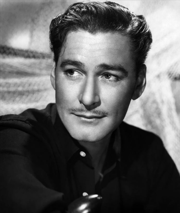 Errol Flynn - Alchetron, The Free Social Encyclopedia
