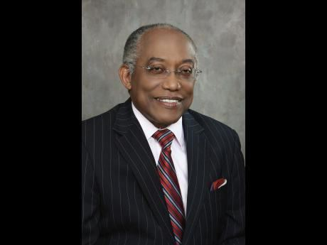 Errol Morrison Prof Morrison gets Honorary Doctorate News Jamaica Gleaner