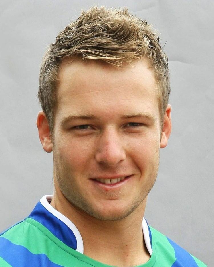 Errol Stewart (Cricketer) playing cricket