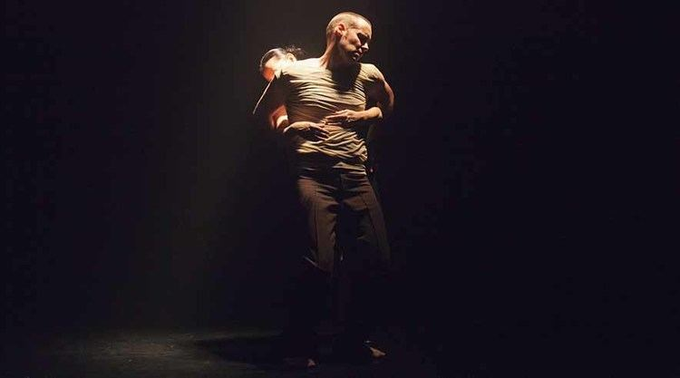 Errol White Errol White Company professional residency open to pro dancers