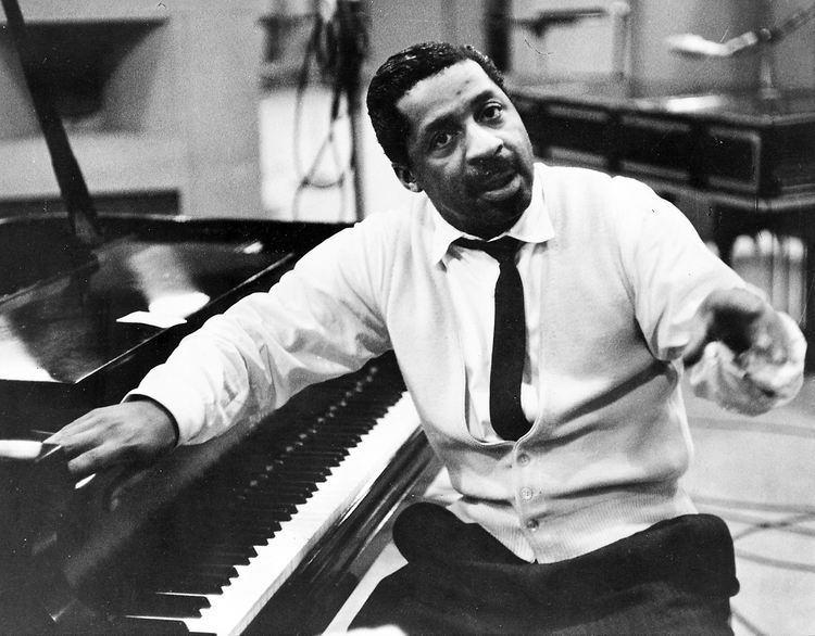 Erroll Garner Jazz musician Erroll Garner39s materials donated to Pitt