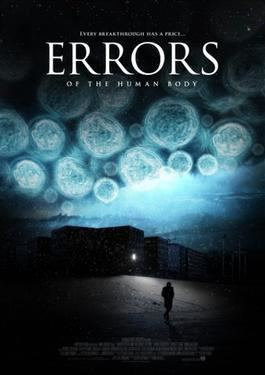 Errors of the Human Body movie poster