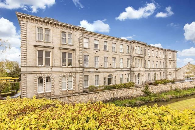 Erskine Beveridge 1 bedroom flat for sale in 6 Erskine Beveridge Court Dunfermline