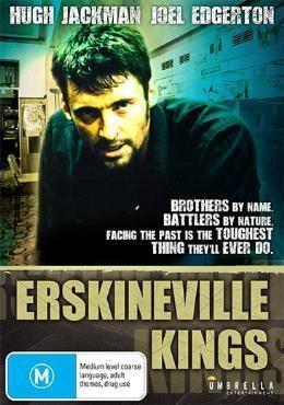 Erskineville Kings ERSKINEVILLE KINGS DVD BluRay Umbrella Entertainment