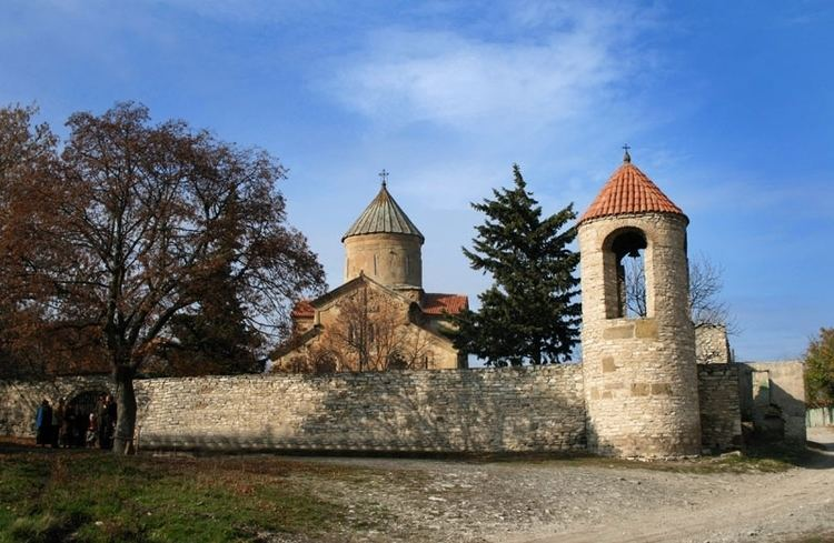Ertatsminda Cathedral