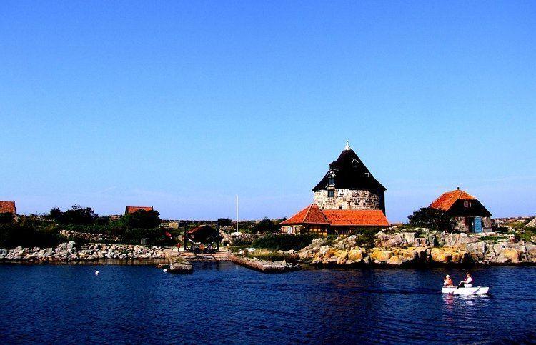 Ertholmene Denmark Ertholmene Islands