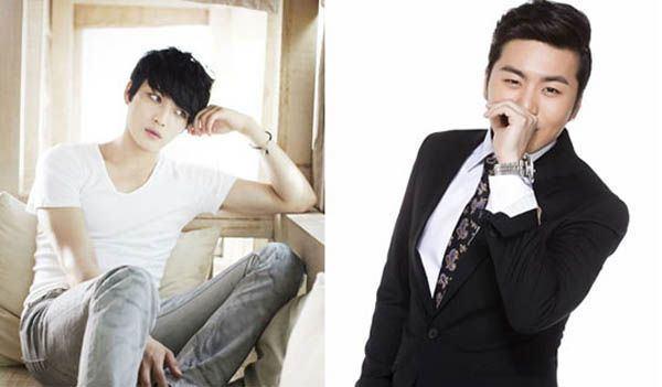 Eru (singer) PrinceJJ NEWS 120809 JYJ Jaejoong on Twitter praises