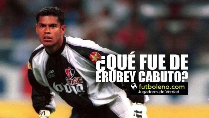 Erubey Cabuto QUE PAS CON ERUBEY CABUTO GALERIA