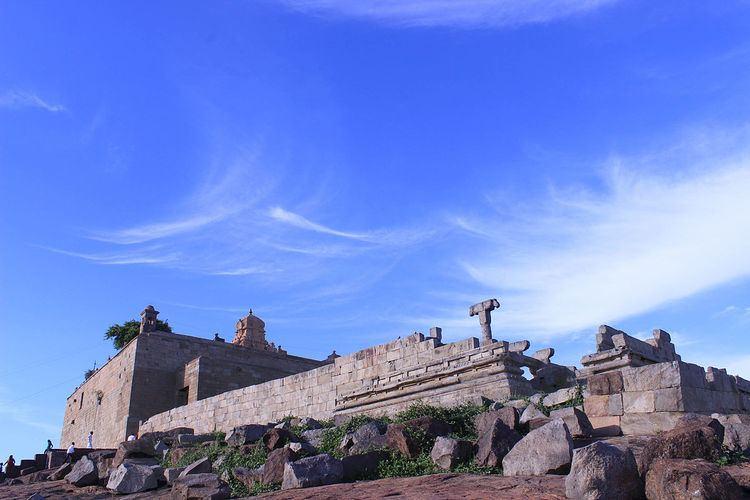 Erumbeeswarar Temple