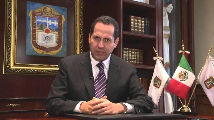 Eruviel Ávila Villegas Mensaje de Eruviel vila Villegas sobre el caso Chalco YouTube