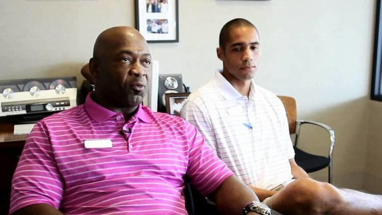 Ervin Randle Erv Randles interview with Black Working Man Online Magazine YouTube