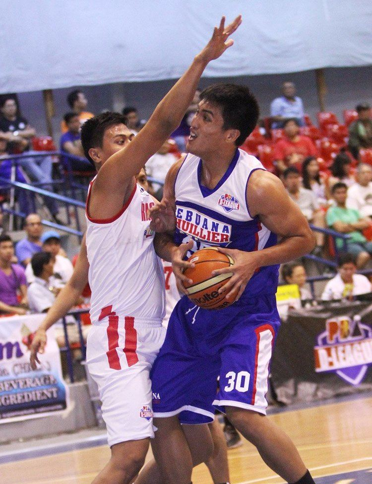Ervin Sotto Future Big Men Of Philippine Basketball Archive Page 7