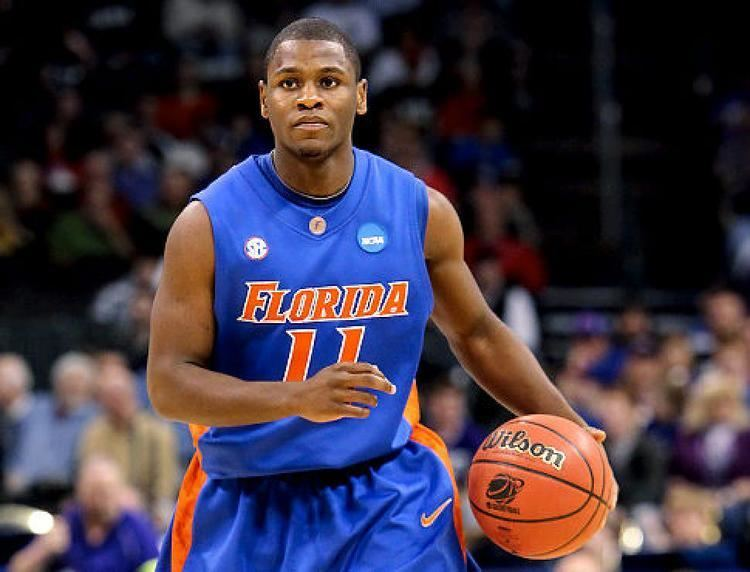 Erving Walker Weiss Walker is one hungry Gator NY Daily News