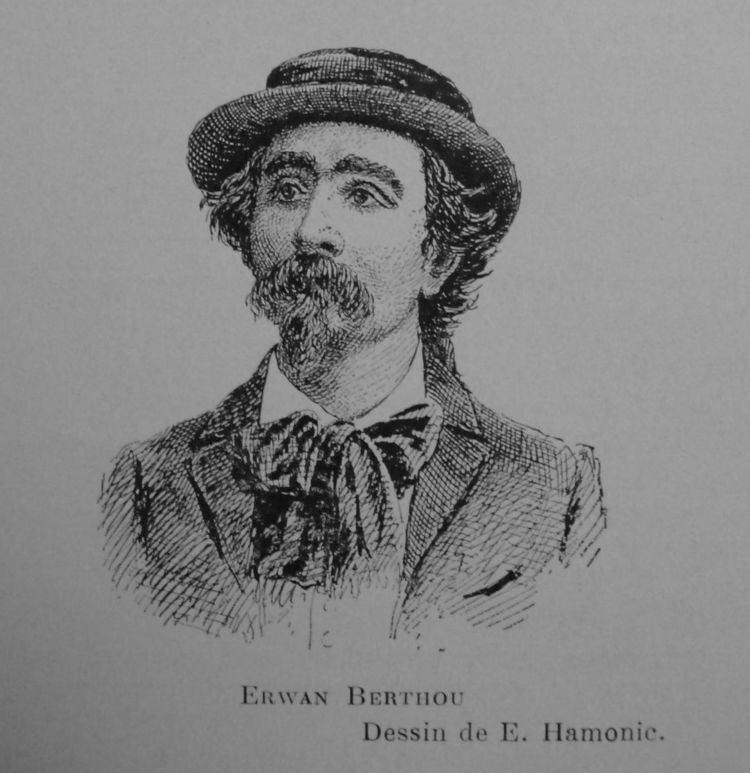 Erwan Berthou