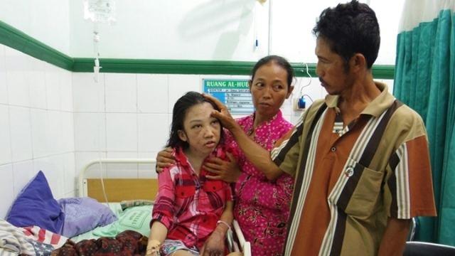 Erwiana Sulistyaningsih Erwiana Sulistyaningsih abuse case Joanna Chiu