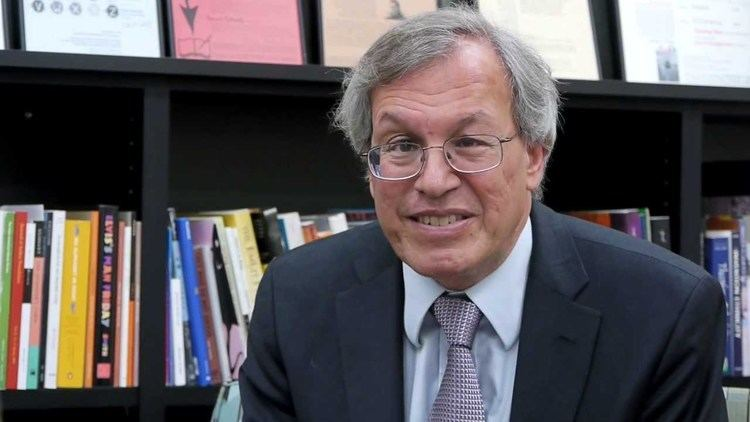 Erwin Chemerinsky What Matters to Me and Whyquot An Interview with Erwin