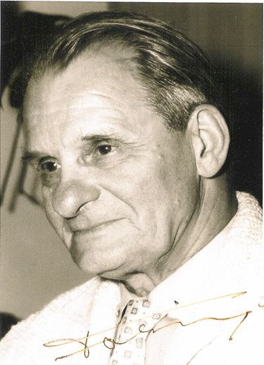 Erwin Faber