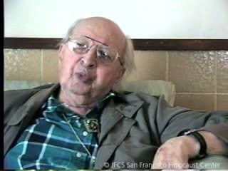 Erwin Friedlander Oral history interview with Erwin Friedlander Collections Search