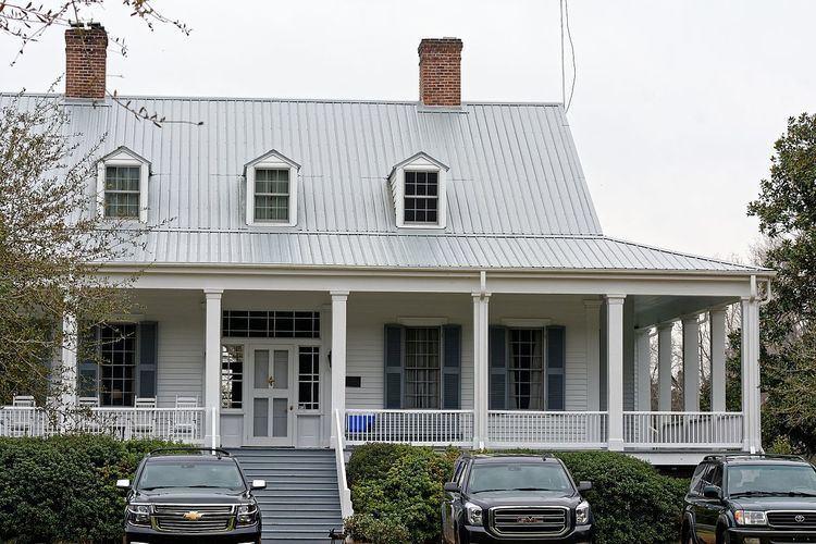 Erwin House (Allendale, South Carolina)