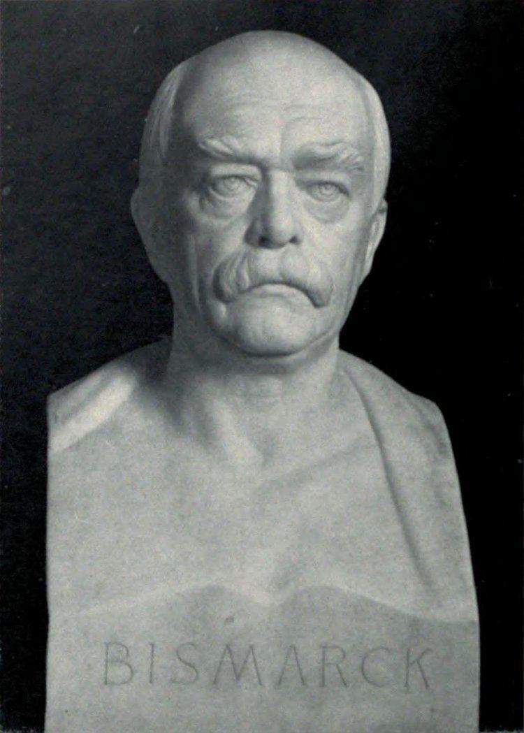 Erwin Kurz FileErwin Kurz Buste de Bismarckjpg Wikimedia Commons
