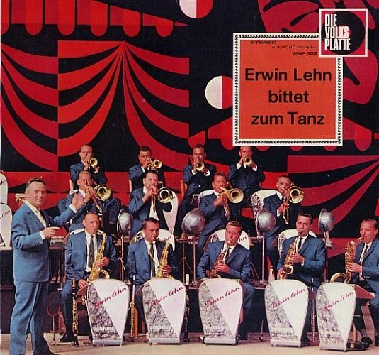 Erwin Lehn Sampler