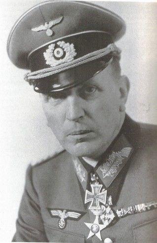 Erwin Menny Generalleutnant Erwin Menny 18 August 1893 6 December 1949