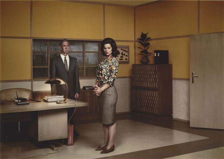 Erwin Olaf THE FRANKSSUSS COLLECTION