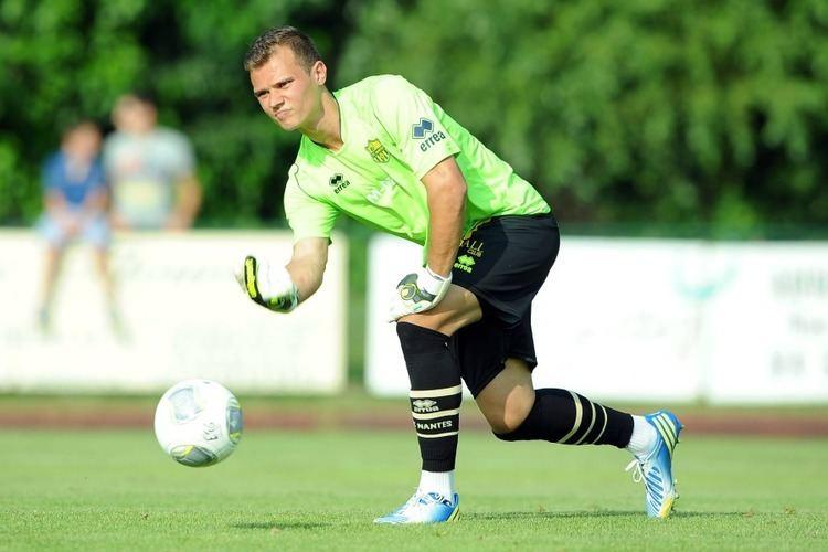 Erwin Zelazny Zelazny le boulet du FC Nantes