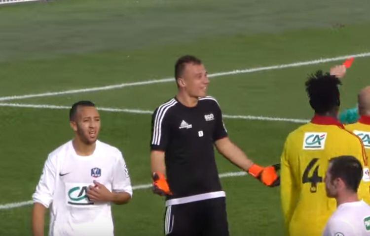Erwin Zelazny VIDEO FC Nantes Si je prends 6 mois jarrte le foot