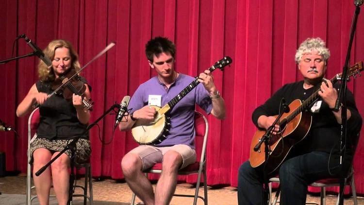 Erynn Marshall Erynn Marshall Rorys Road Midwest Banjo Camp 2014 YouTube