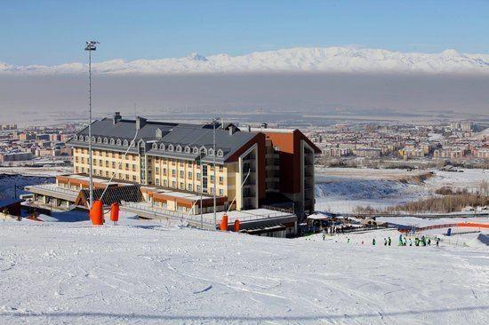 Erzurum Tourist places in Erzurum