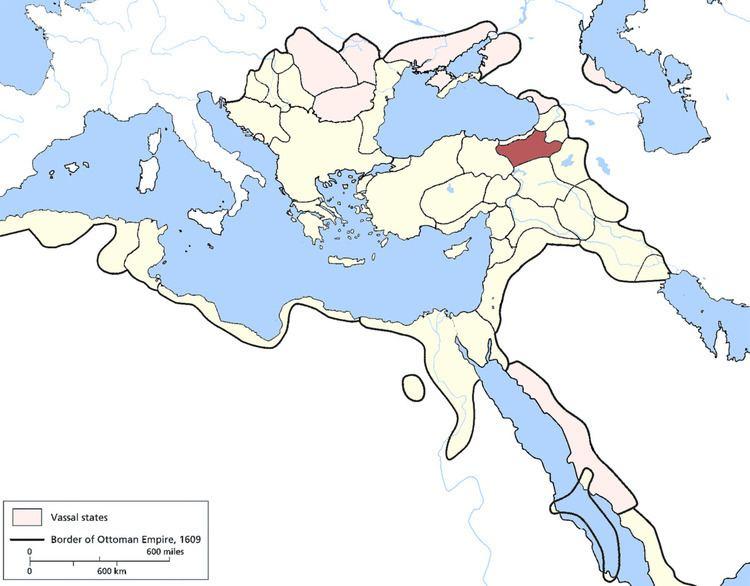 Erzurum Eyalet