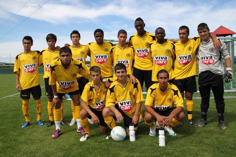 ES FC Malley Groupement