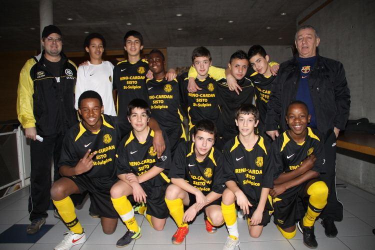 ES FC Malley Groupement