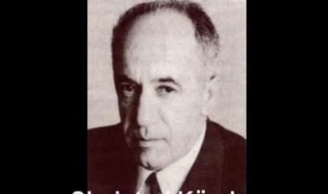 Esad Mekuli Esad Mekuli poet dhe bir besnik i popullit te vet ILLYRIA