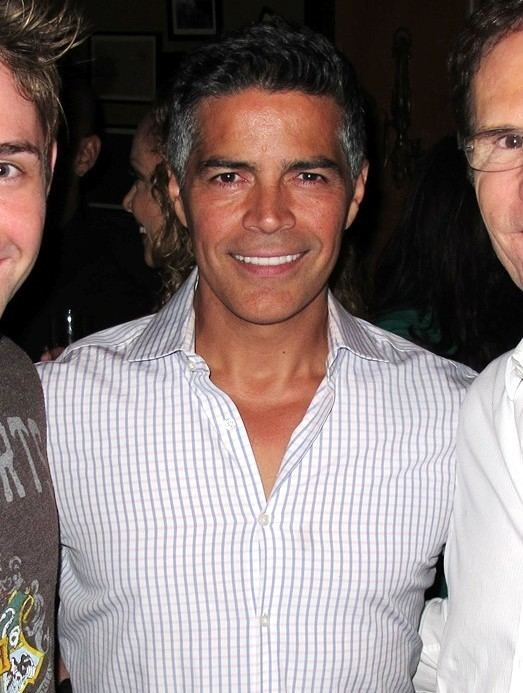 Esai Morales THE RED HOT ROSTER SEPTEMBER 2014