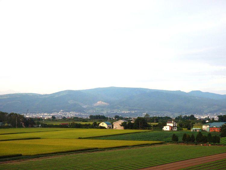 Esan Prefectural Natural Park