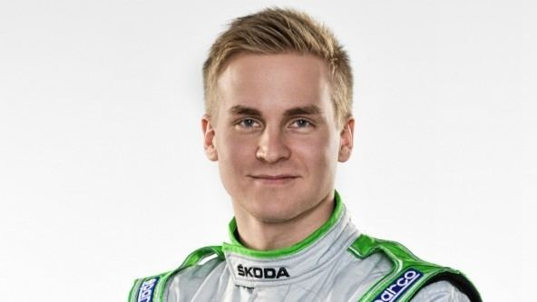 Esapekka Lappi Lappi heads Skoda WRC 2 challenge wrccom