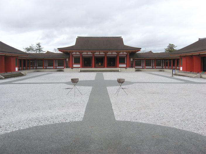 Esashi, Iwate