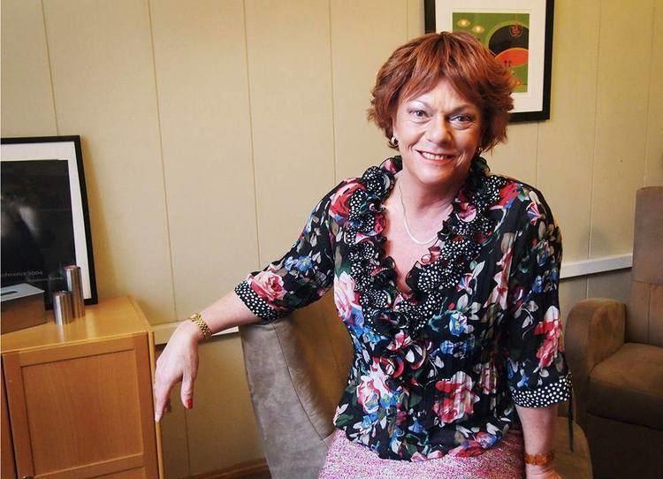 Esben Esther Pirelli Benestad bestemma over eige kjnn