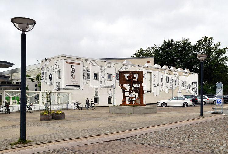 Esbjerg Art Museum