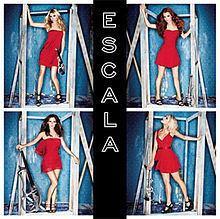 Escala (album) httpsuploadwikimediaorgwikipediaenthumb0