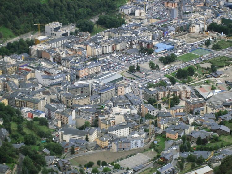 Escaldes-Engordany httpsuploadwikimediaorgwikipediacommons33