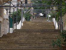 Escalier de l'Art httpsuploadwikimediaorgwikipediacommonsthu