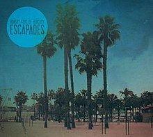 Escapades (Hungry Kids of Hungary album) httpsuploadwikimediaorgwikipediaenthumbf