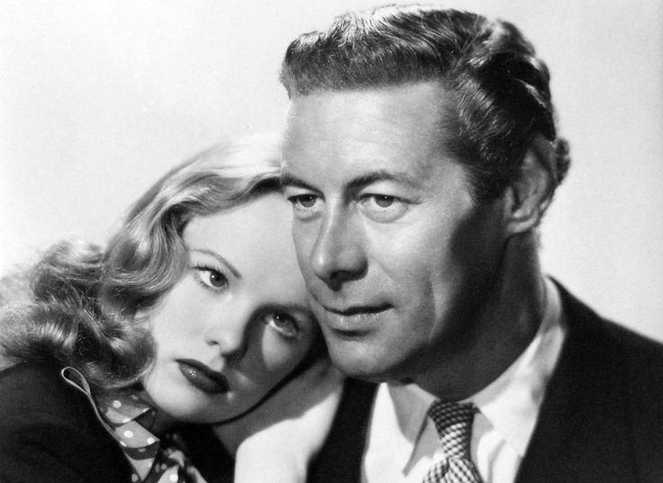 Escape (1948 film) NoirWorthWatching ESCAPE 1948