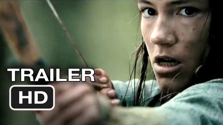 Escape (2012 Norwegian film) Espace Flukt Official Norwegian Trailer 1 2012 Roar Uthaug