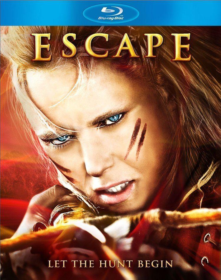 Escape (2012 Norwegian film) Escape Bluray